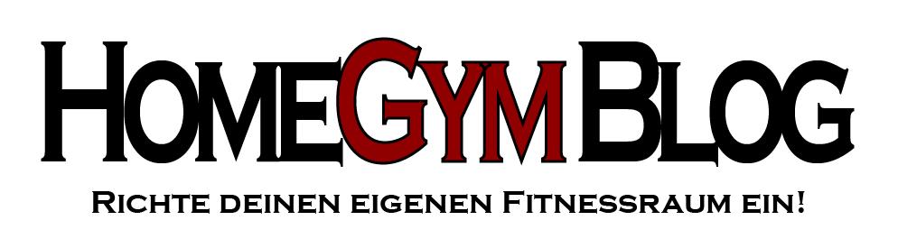 HomeGym Blog eigenen Fitnessraum einrichten