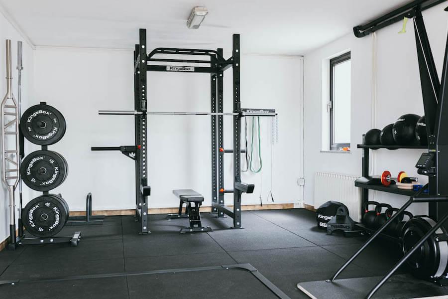 kingsbox gym